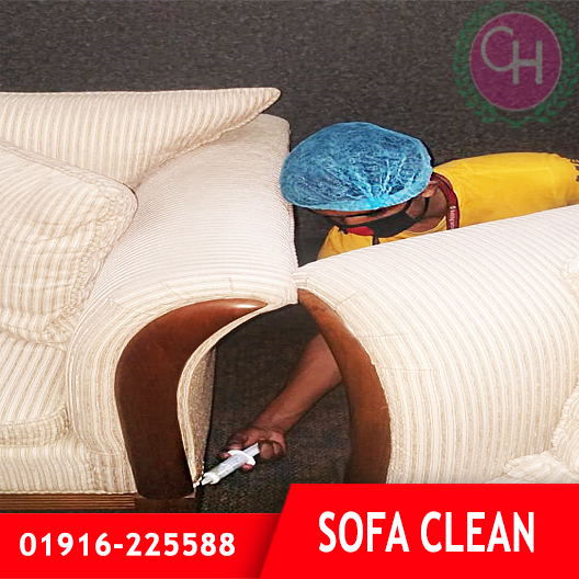 Sofa-Cleaning service