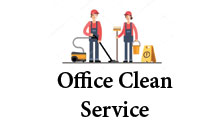 Office clean service