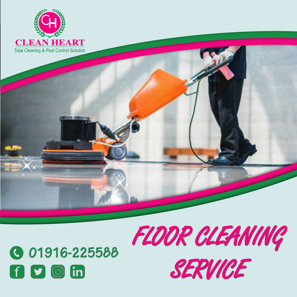 Floor cleaning services at dhaka