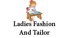 Ladies Fashion and tailor
