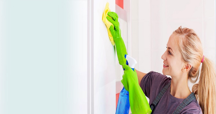 cleaning company in Bangladesh